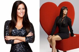 'Millionaire Matchmaker' Star Patti Stanger Robbed Of More Than $300K In Hotel