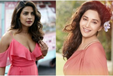 Priyanka Chopra To Produce American Comedy Series On Dancing Diva Madhuri Dixit's Life!