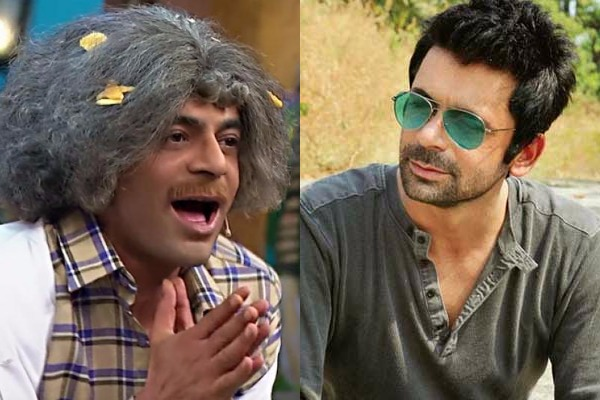 Post His Fight With Kapil Sharma, Sunil Grover Hikes His Fee Double The Amount He Charged Earlier!