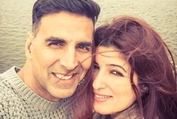 VIRAL: Akshay Kumar's Hilarious Acceptance Speech Written By Twinkle Khanna Is A Must READ!