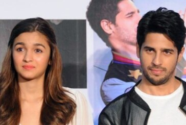 Sidharth Malhotra-Alia Bhatt call it quits Permanently. Is Jacqueline Fernandez The Reason?
