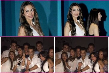 Inside Arbaaz Khan's Birthday Bash: Salman Khan, Malaika Arora, Karisma Kapoor Party Hard!