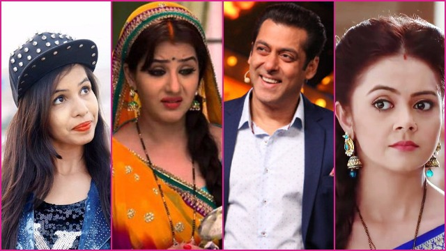 Bigg Boss 11: Is Dhinchak Pooja And These 12 Contestants Are Finalised In Salman Khan's Show?