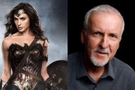 Titanic Director James Cameron Gets Lambasted For Criticizing 'Wonder Woman' As 'A Step Backward'!