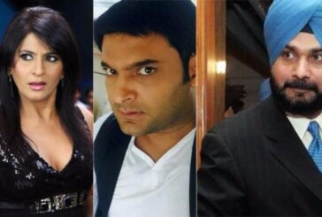 Kapil Sharma UPSETS Navjot Singh Sidhu By REPLACING Him With Archana Puran Singh!