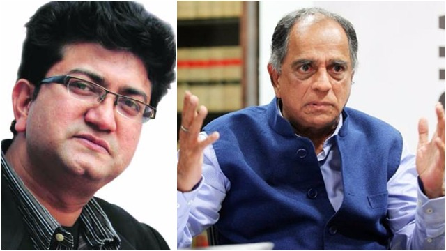 Pahlaj Nihalani SACKED As CBFC Chief, Prasoon Joshi Takes Over, Twitterati Reactions Are Hilarious!