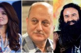 Self Proclaimed Godmen Gurmeet Ram Rahim Singh Guilty Of Rape: Rishi Kapoor, Anupam Kher & Others React!