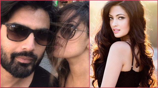 Actress Riya Sen Set To Get Married To Long Term Boyfriend Shivam Tewari!