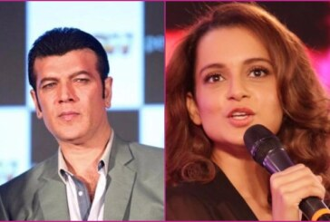 Aditya Pancholi To Take Legal Action Against Kangana Ranaut, Calls Her A Mad Woman