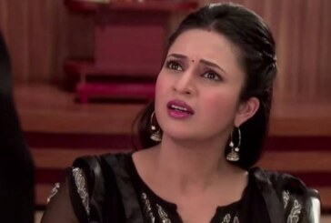 TV Actress Divyanka Tripathi's Death Hoax News Goes Viral, Actress Reacts!