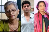 Gauri Lankesh Killed: Indian Celebrities Mourns Death Of Senior Journalist