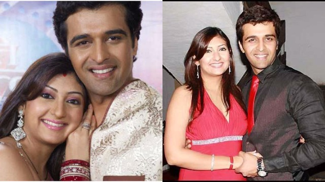 OMG! TV Actress Juhi Parmar Heads For A Divorce With Husband Sachin Shroff