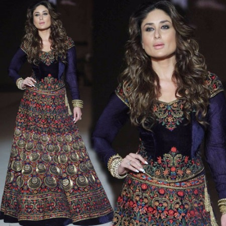 Kareena Kapoor's 36th Birthday Her Best Looks Showstopper