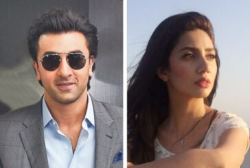 Mahira Khan Slut Shamed For Her Backless Dress & Smoking, Ranbir Kapoor Comes In Support