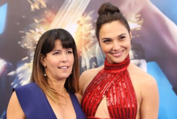 Patty Jenkins's Record Breaking Deal Of $9 Million To Direct Gal Gadot 'Wonder Woman' Sequel