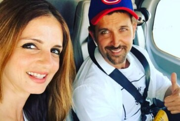 Kangana-Hrithik Spat: Ex-wife Sussanne Khan Hits Back At Kangana Ranaut In Support Of Hrithik Roshan!