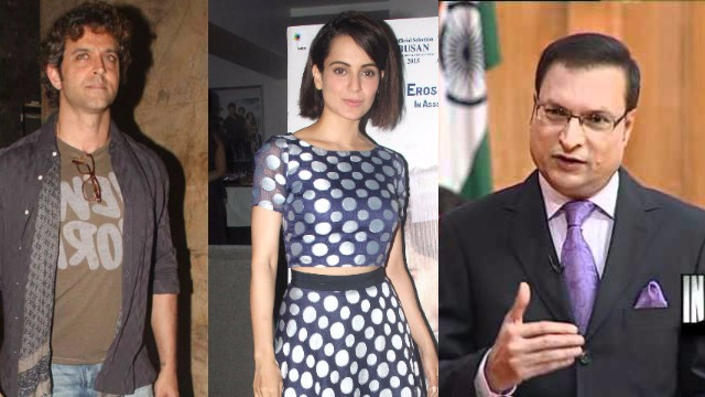 Kangana Ranaut Demands An Apology From Hrithik Roshan For Causing Her 'Mental Trauma' In Aap Ki Adalat