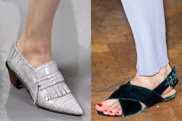 Best Shoes Crocs From London Fashion Week