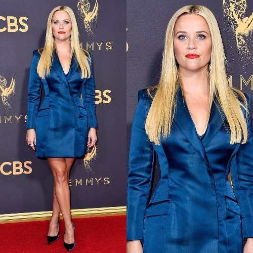 Emmy Awards 2017 Reese Witherspoon