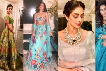 The Best Dressed Bollywood Celebrities From Diwali 2017 Who Left Us in Awe!