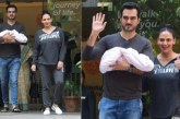 Esha Deol And Bharat Takhtani Blessed With Baby Girl, See First Pic!