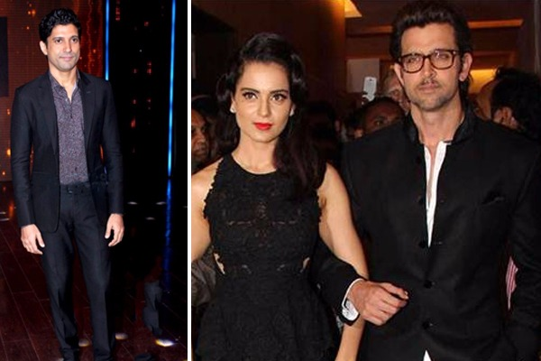 Farhan Akhtar Writes Powerful Open Letter On Hrithik Roshan-Kangana Ranaut Controversy!