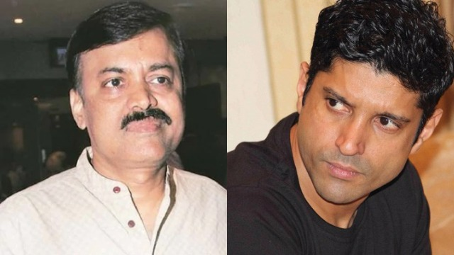 Farhan Akhtar Lashes Out At BJP Leader Who Said Actors Have Low IQ!