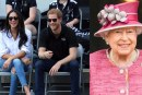 After Megan Markle Quits 'Suits', Prince Harry Takes Girlfriend Megan To Meet Queen. Is Wedding on Cards?