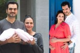 Esha Deol, Bharat Takhtani Choose The Most Spiritual Name For Their New Born Baby