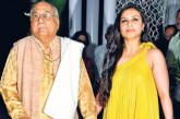 Sad Demise! Actress Rani Mukerji's Father Ram Mukherjee Passed Away At Age 84
