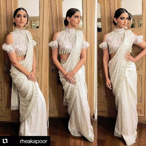 The Best Dressed Bollywood Celebrities From Diwali 2017