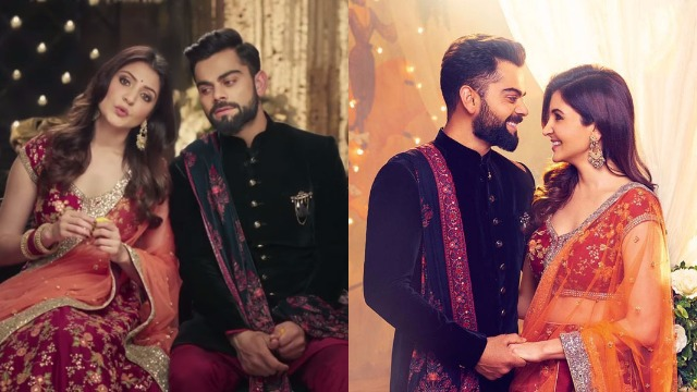 What's Your Reaction If Anushka Sharma, Virat Kohli Tie Knot in December This Year?