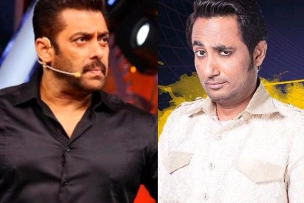Shocking! Bigg Boss 11 Evicted Contestant Zubair Khan Filed Police Complaint Against Salman Khan
