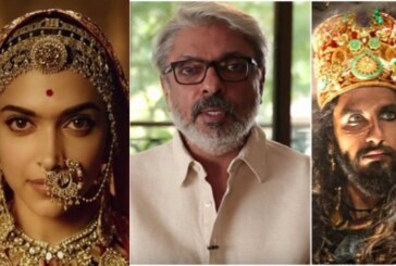 Emotional Sanjay Leela Bhansali Clarifies: 'There Is No Romantic Dream Sequence Between Padmavati & Alauddin Khilji'