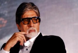 Shocking! Amitabh Bachchan Had a Narrow Escape After His Car's Wheel Came Off In Kolkata