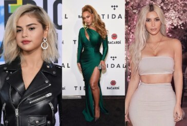 The Top 5 Most Followed Celebrities On Instagram Are Here: Selena Gomez Tops