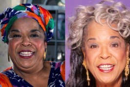 Sad Demise: 'Touched By An Angel' Star and Singer Della Reese Dies At 86, Fans Mourn!
