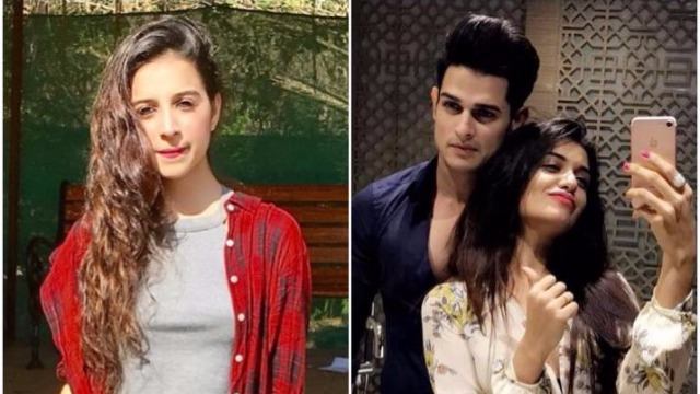 Bigg Boss 11: Divya Agarwal Calls It QUITS With Priyank Sharma Because Of His Closeness With Benafsha!