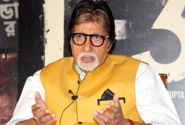 'There Has Been No Accident'- Amitabh Bachchan On Fake Rumours Of Car Accident in Kolkata