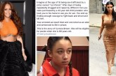 Kim Kardashian, Rihanna Raise Their Voice To #FreeCyntoiaBrown, Seeking Justice For Sex Slave Victim