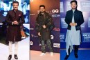 Karan Singh Grover, Ayushmann Khurrana, Anil Kapoor Look Uber Stylish At GQ Fashion Nights 2017!