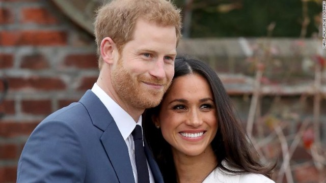 Prince Harry, Meghan Markle Wedding Plans, Markle To Apply British Citizenship & To Be Baptized