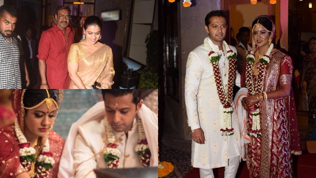 Kapil Sharma's Firangi Actress Ishita Dutta and Haasil Actor Vatsal Sheth Married! See Pics