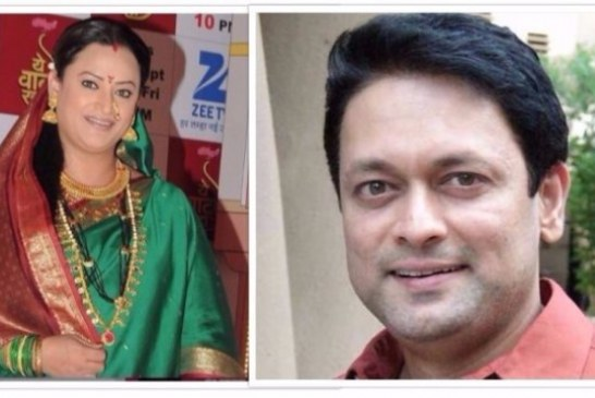 'Kahaani Ghar Ghar Kii' Stars Kiran Karmarkar-Rinku Dhawan To End 15 Years Of Marriage?