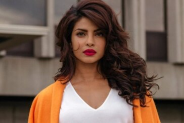 She Proved It, Again! Priyanka Chopra On Forbes 100 Most Powerful Women List
