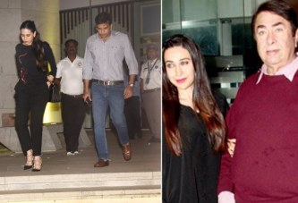 Randhir Kapoor Gives His Blessings For Karisma Kapoor's Second Marriage With Sandeep Toshniwal