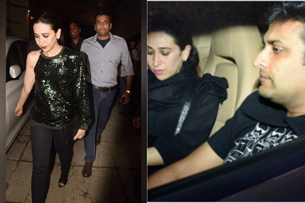 Karisma's Beau Sandeep Toshniwal Divorce Finalized. Karisma Kapoor & Sandeep Toshniwal To Marry?