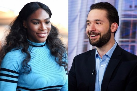 Tennis Player Serena Williams To Marry Reditt Co-founder Alexis Ohanian In New Orleans