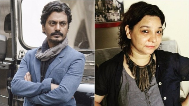 Nawazuddin Siddiqui Slapped With Rs 2 Crore Notice By Ex-Girlfriend Sunita Rajwar!