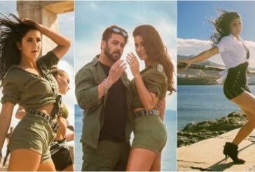 Tiger Zinda Hai: Is Salman Khan, Katrina Kaif Starrer 'Swag Se Swagat' Song Copied?